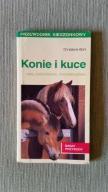 Konie i kuce. Rasy, pochodzenie, charakterystyka