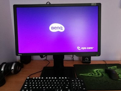 Monitor Benq XL2411Z 144 hz