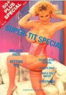 50 + PLUS SPECIAL Nr 38 - 1992 Patty Plenty