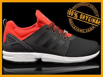 buty męskie sneakersy adidas originals zx flux nps updt s79070