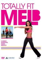 TOTALLY FIT Mel B Cardio ramiona nogi brzuch  DVD