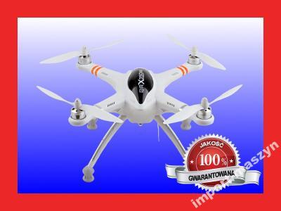 DRON WALKERA QR X350PRO RTF DEVOF7 KAMERA FHD