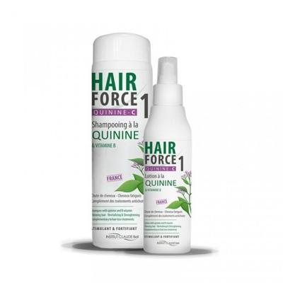 Zestaw Hair Force 1/ na szybszy porost włosów,