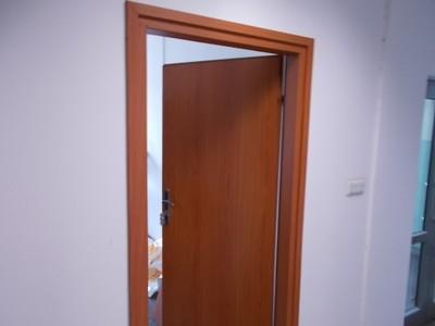 Drzwi Wewnetrzne Z Oscieznica Regulowana 80 I 90 6806894428