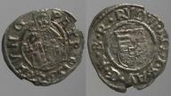 1226. . RUDOLF II HABSBURG (1576-1608) denar