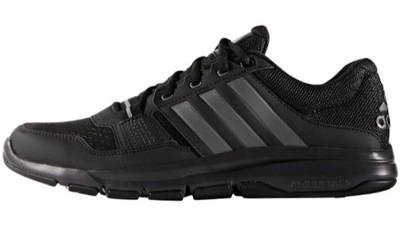 BUTY ADIDAS GYM WARRIOR 2.0 SHOES AQ6214 6741601347