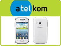 NOWY SAMSUNG S6310 GALAXY YOUNG PL ATELKOM LUBLIN