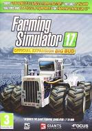 Farming Simulator 17 Official Expansion Big Bud (P
