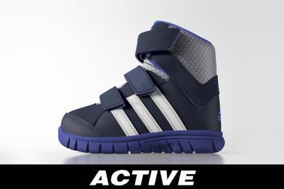 BUTY DZIECIĘCE adidas WINTER MID I r. 26 B23939