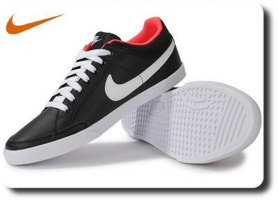 1e5b3947533e6 Buty Nike Capri III Low Lthr 579622-096 r.46 - 5114812048 ...