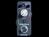 MOOER MRV-1 Shim Verb Cyfrowy Reverb