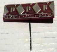 XXX Lat PPR Dzierżoniów - stara odznaka .