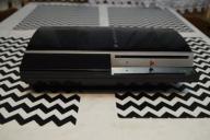 Sony PS3 Fat CECHG03 uszkodzona Yold