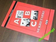 ABC SEKRETARKI  GIERZ
