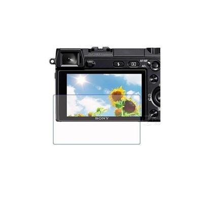 NIKON D600 SZKŁO HARTOWANE OCHRONNE 9H NA LCD