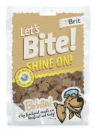 Brit Care Let's Bite Dog Shine on 150g