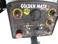 WYKRYWACZ GOLDEN MASK 2 FINDER