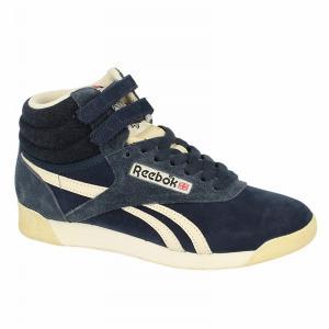 Reebok classic mid w Sportowe buty damskie Allegro.pl