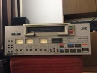 JVC BR 7000 ERA duplikator (video recorder)