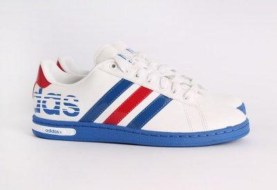Buty Męskie Adidas Neo Label Derby Vulc r.40