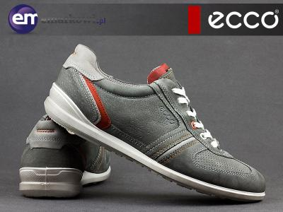 Sneakersy Ecco Męskie Biom | Ecco Buty Wyprzedaż | eccoobuwie.pl