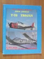 NORTH AMERICAN T-28 TROJAN - NAVAL FIGHTERS 5