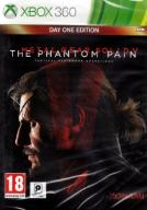 METAL GEAR SOLID V THE PHANTOM PAIN X 360 OD RĘKI