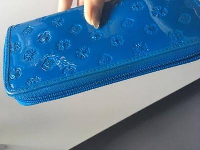 ca81c6d15c9cb wittchen signature portfel skóra logo - 6671768661 - oficjalne ...