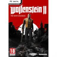 WOLFENSTEIN II THE NEW COLOSSUS PC PL STEAM AUTO