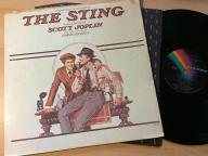Marvin Hamlisch ‎– The Sting VG/F