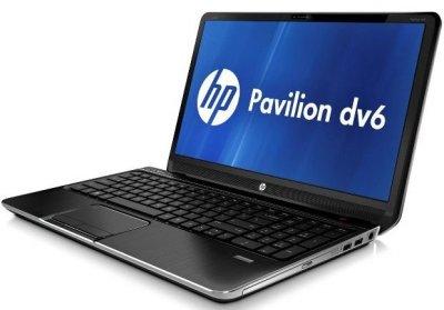 HP DV6-7140ez i7-3610QM 15.6'' 8GB 750GB GT630 W7