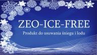 Zeo-Ice-Free (ekologiczny zamiennik soli drogowej)