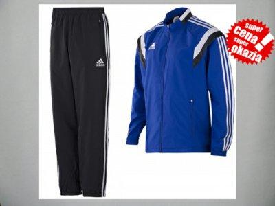 Dres Adidas CON14 PRE SUIT r. XL