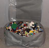 14 kg LEGO klocki MIX mieszanka