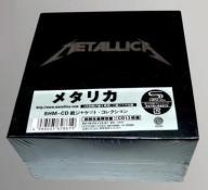 METALLICA BOX 13 CD
