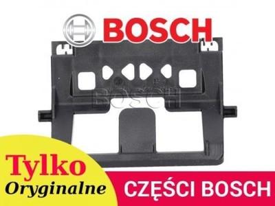 Mocowanie, Uchwyt worka odkurzacza Bosch