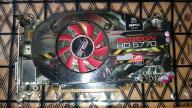 Radeon 5770 XFX 1GB DDR5