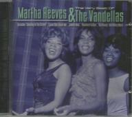 Martha Reeves and The Vandellas - Very Best Of S