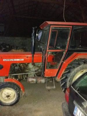 Traktor Ursus C 360 6732188229 Oficjalne Archiwum Allegro