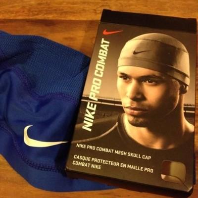 Czapka biegowa Nike Pro Combat MESH SKULL CAP NOWA