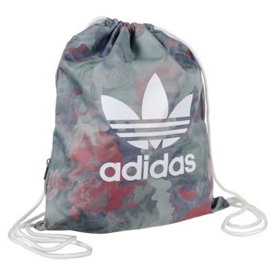 60044c6dbda9a Worek Adidas Originals plecak szkolny na basen wf - 6906392830 ...
