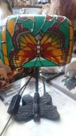 lampka witrazowa