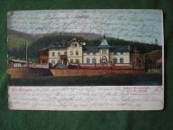Bielawa 1905r. Restauracja Kaiser Wilhelmhoh e977