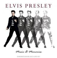 Elvis Presley Music And Memories [DVD]