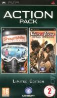 Prince of Persia Rival Swords / Shaun White PACK