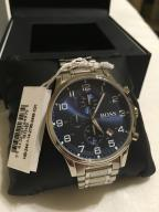 Zegarek HUGO BOSS 1513183 ORGINALNY, nowy!!!