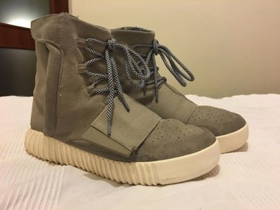 Adidas Kanye West Adidas Yeezy 750 Boost Grey 6677346494 Oficjalne Archiwum Allegro