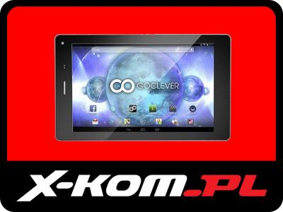 Tablet 7'' GOCLEVER Aries 70 4x1.2GHz 3G GPS IPS
