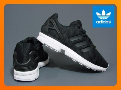 specjalne do butów różnie kup dobrze Buty damskie ADIDAS ZX FLUX K M21294 #ORIGINALS