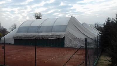 Zaawansowane hala w kategorii Tenis i pokrewne w Oficjalnym Archiwum Allegro JV16